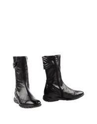 Marella Footwear Ankle Boots Women Black