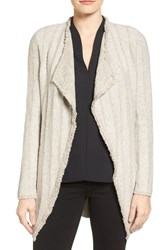 Nic Zoe Women's Tonal Trim Jacket
