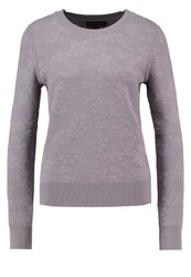 Banana Republic Jumper Slate Grey