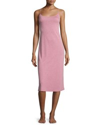 Natori Shangri La Nightgown Ht. Java