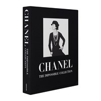 Assouline Chanel The Impossible Collection Book