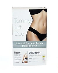 Bio Medical Research And Strivectin Tummy Lift Duo