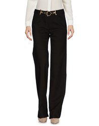 Haute Casual Pants Dark Brown