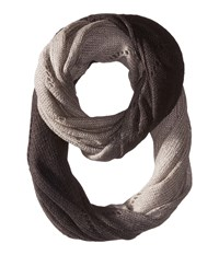Michael Stars Lace Up Eternity Black Scarves