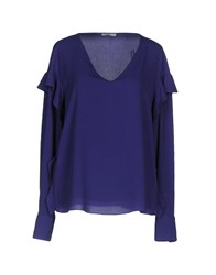 Hope Collection Blouses Purple
