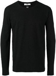 Hope Sander Sweatshirt Black