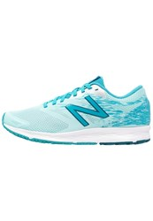 New Balance Wflshlo1 Neutral Running Shoes Blue