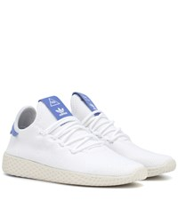 Adidas By Pharrell Williams Tennis Hu Sneakers White