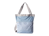 Manduka Be Series Tote Exhale Athletic Sports Equipment Blue