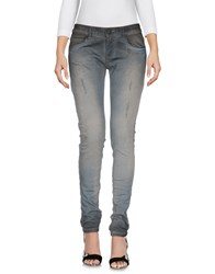 Mnml Couture Jeans Grey