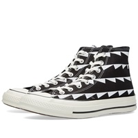 Converse Chuck Taylor 1970S Hi Print Black And White