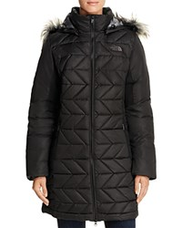 The North Face Mitzie Down Coat 100 Exclusive Black