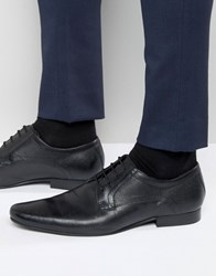 Kurt Geiger London Banstead Derby Shoes Black