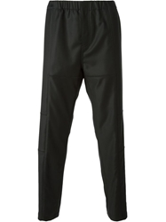 Givenchy Casual Trousers Black