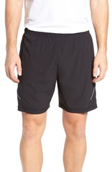 Tasc Performance Men's Propulsion Athletic Shorts Black