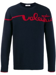 Valentino Knitted Jumper 60
