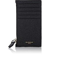 Givenchy Men's Eros Zip Pouch Blue