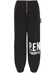 P.E Nation Straight Fire Track Trousers 60