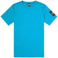 The North Face Fine 2 Tee Blue
