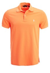 Polo Ralph Lauren Golf Sports Shirt Blaze Orange Flash