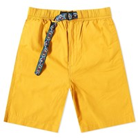 Penfield Balcolm Short Yellow