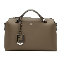 Fendi Brown 'By The Way' Bag