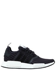 Adidas Nmd_R1 Bedwin Knit Sneakers