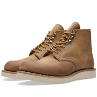 Red Wing Shoes Red Wing 8181 Heritage Work Round Toe Boot Hawthorne Muleskinner