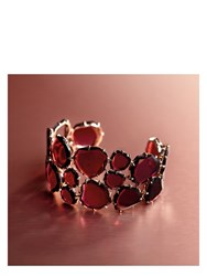 Annoushka Shard Cuff Red