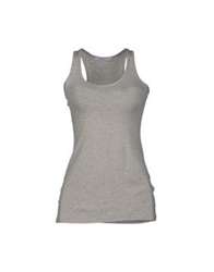Twenty Tops Light Grey