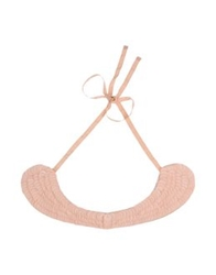 Erika Cavallini Semi Couture Erika Cavallini Semicouture Necklaces Pink
