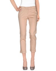 Naf Naf Trousers Casual Trousers Women Light Pink