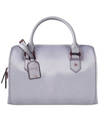 Lipault Plume Avenue Bowling Bag Mineral Gray