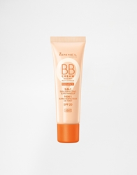 Rimmel Wake Me Up Radiance Bb Cream Light