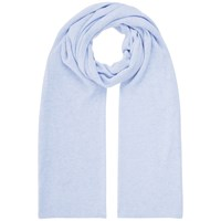 Fenn Wright Manson Quincy Scarf Pale Blue