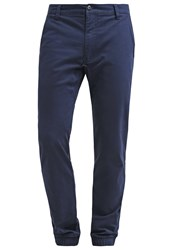 Element Conroy Trousers Indigo Dark Blue