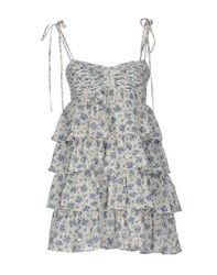 Atelier Fixdesign Dresses Short Dresses Women