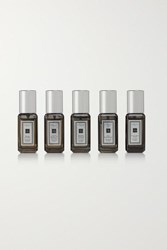 Jo Malone London Cologne Intense Collection Colorless