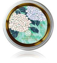 Tamahada Handcream June Hydrangea Hand Cream Colorless