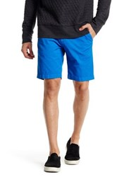 Hugo Boss Rice Short Blue