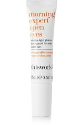 This Works Morning Expert Open Eyes Colorless