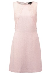 Warehouse Cocktail Dress Party Dress Light Pink