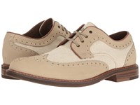 Dockers Danville Oyster Sand Men's Shoes Brown
