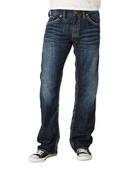 Silver Jeans Zac Relaxed Fit Jeans
