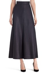 Women's Lafayette 148 New York 'Gwenyth Lavish Linen' Maxi Skirt