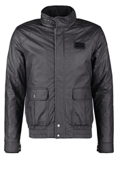 Kaporal Ebba Light Jacket Dark Grey Dark Green