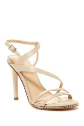 Imagine Vince Camuto Gian Strappy Sandal White