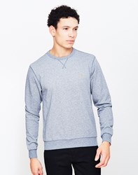 Farah Amhurst Sweatshirt Light Grey