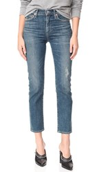 Citizens Of Humanity Cigarette Ankle Jeans Ankara