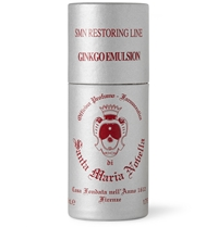Santa Maria Novella Ginkgo Body Emulsion 50Ml Gray